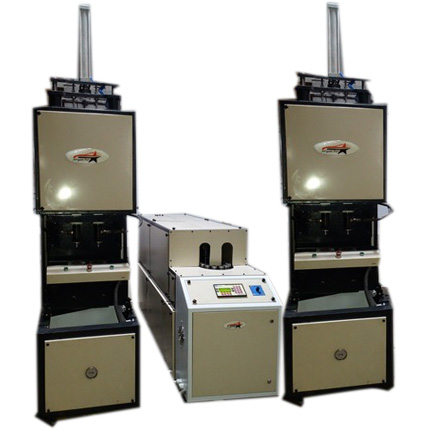 Aryan Pet-Blow Molding Machine