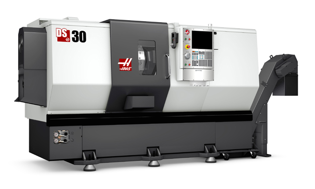 DS 30 Dual Spindle CNC Turning Center