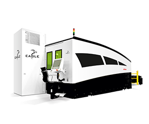 Laser Cutting Machine-Fiber