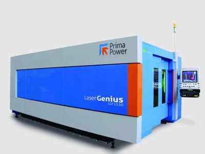 Laser Cutting Machine- Laser Genius