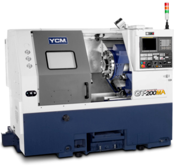 CNC Turning Center- GT Series