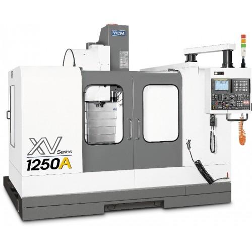 VMC-YCM NXV 1250A