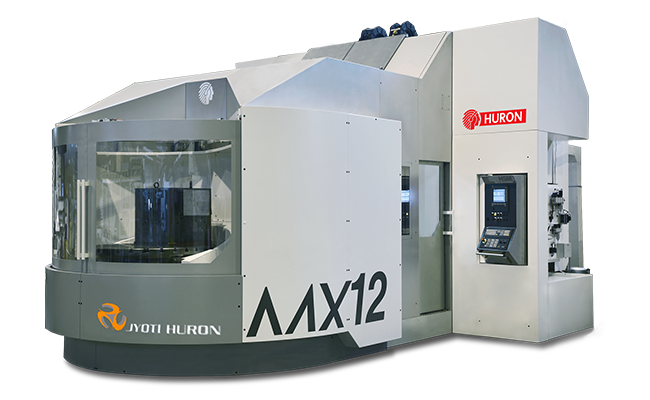 CNC Vertical Machining Centers MX-8 M