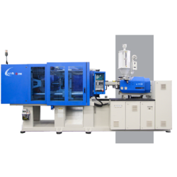 STM - Standard Or Toggle Injection Moulding Machine