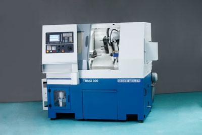 LATHE-CNC-TRIAX300